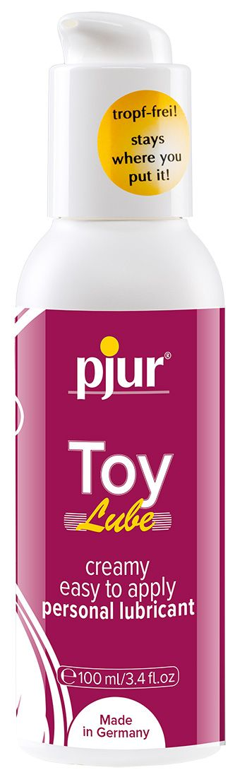 Pjur Toy Lube - síkosító (100ml)